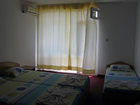 Семеен хотел Рио - снимка 4