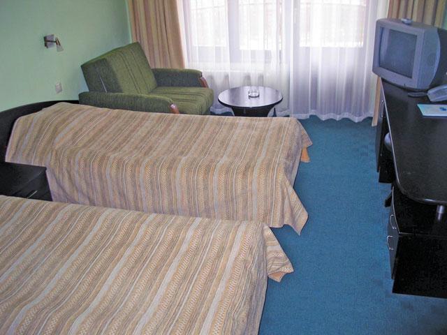 Хотелски Комплекс Предел - снимка 11
