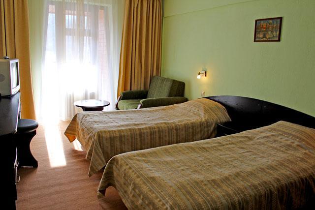 Хотелски Комплекс Предел - снимка 12
