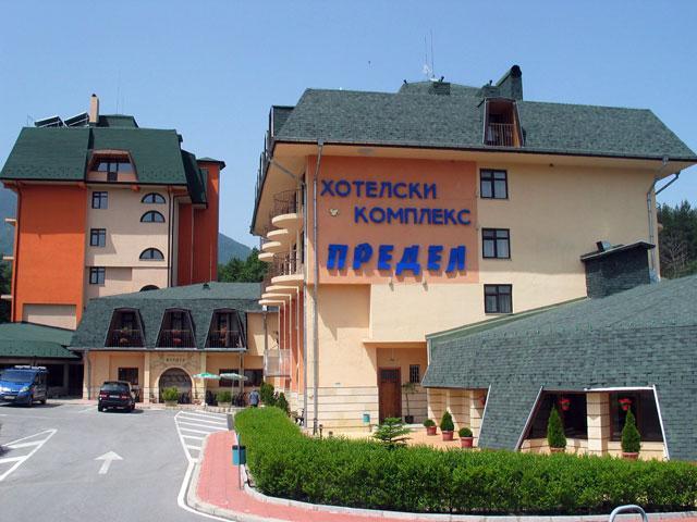 Хотелски Комплекс Предел - снимка 1