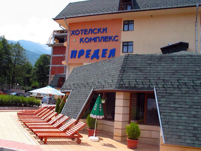 Хотелски Комплекс Предел - снимка 3