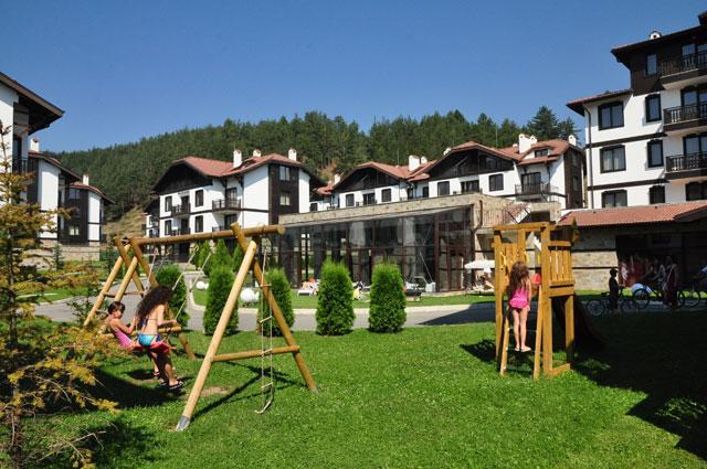 Хотел 3 Планини - снимка 16