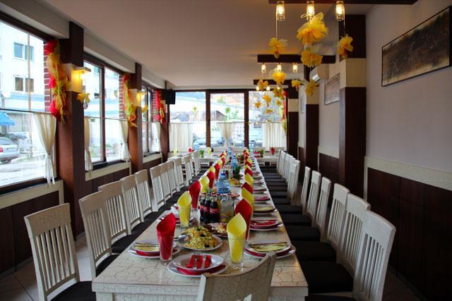 Ресторант Кондор - снимка 2