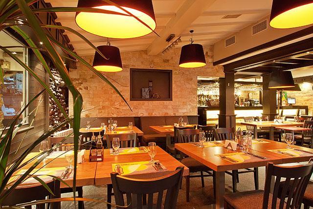 Пицария-ресторант Ниагара - снимка 10