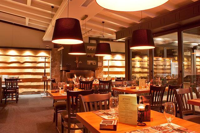 Пицария-ресторант Ниагара - снимка 12