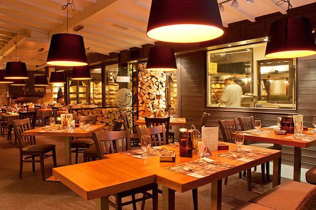 Пицария-ресторант Ниагара - снимка 14