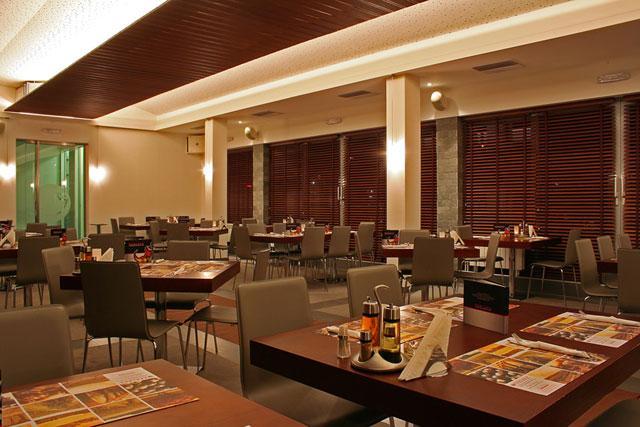 Пицария-ресторант Ниагара - снимка 15