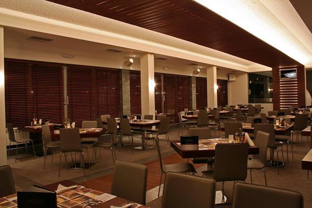Пицария-ресторант Ниагара - снимка 16