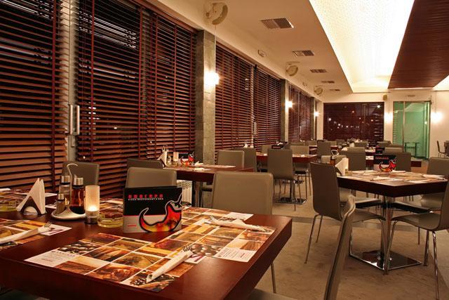 Пицария-ресторант Ниагара - снимка 18