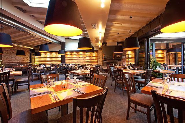 Пицария-ресторант Ниагара - снимка 1