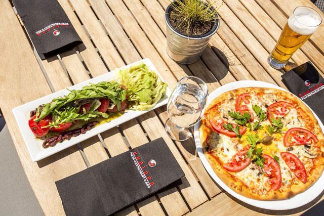 Пицария-ресторант Ниагара - снимка 27