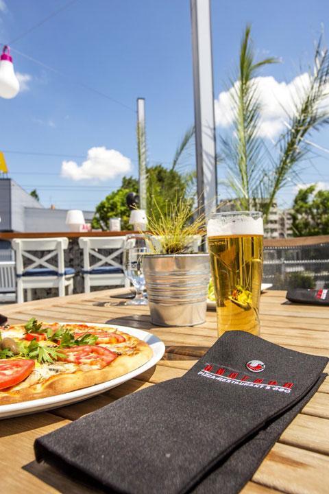 Пицария-ресторант Ниагара - снимка 29