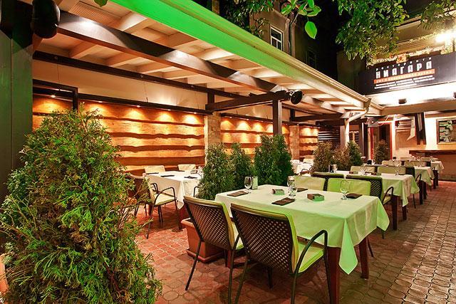 Пицария-ресторант Ниагара - снимка 2