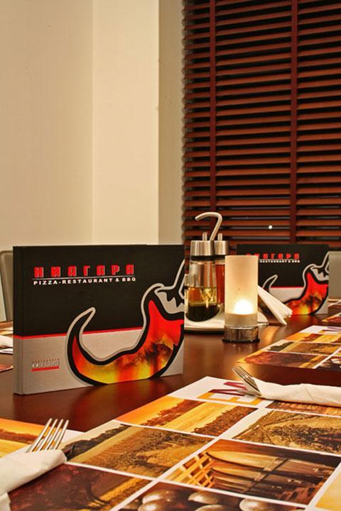 Пицария-ресторант Ниагара - снимка 30
