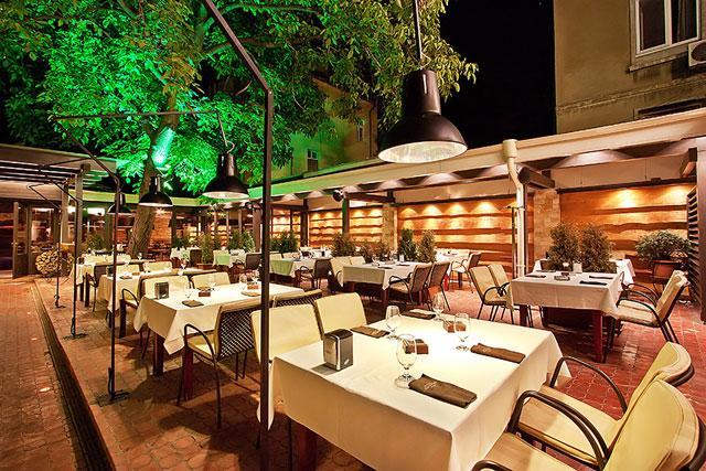 Пицария-ресторант Ниагара - снимка 4