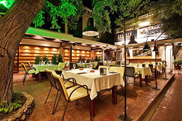 Пицария-ресторант Ниагара - снимка 5