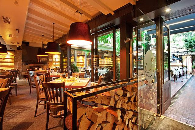Пицария-ресторант Ниагара - снимка 7