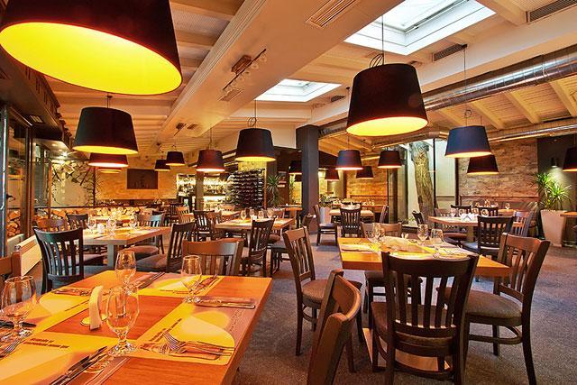 Пицария-ресторант Ниагара - снимка 8