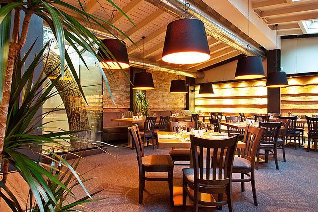 Пицария-ресторант Ниагара - снимка 9