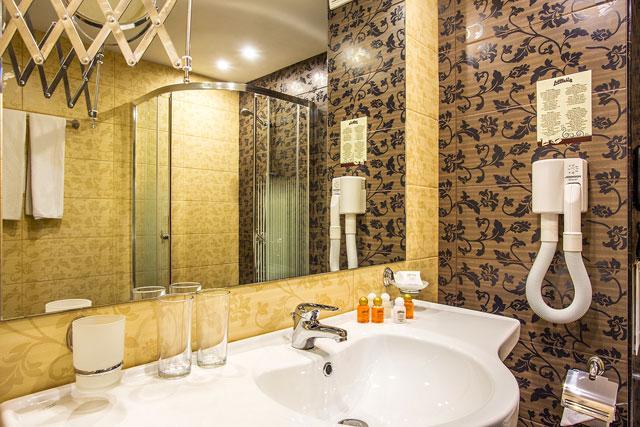 Хотел Лагуна Парк - снимка 10