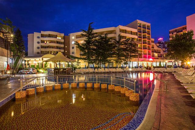 Хотел Лагуна Парк - снимка 2