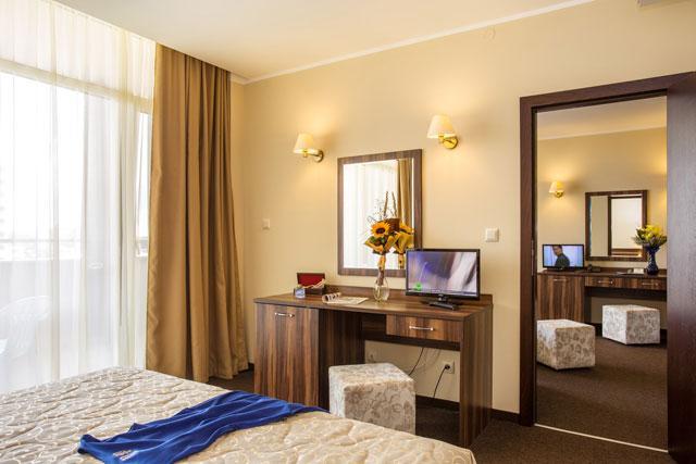 Хотел Лагуна Парк - снимка 5