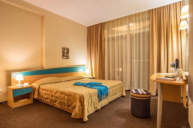 Хотел Лагуна Парк - снимка 8