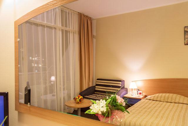 Хотел Лагуна Парк - снимка 9
