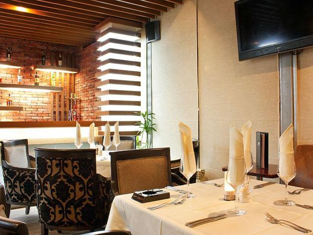 Ресторанти Ниагара - снимка 10