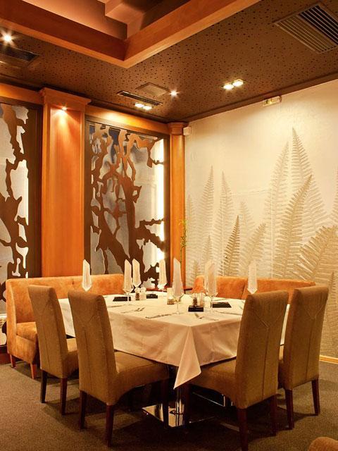 Ресторанти Ниагара - снимка 12