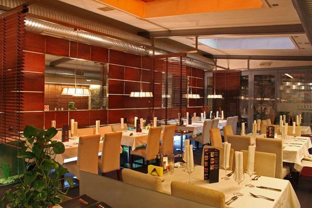 Ресторанти Ниагара - снимка 16