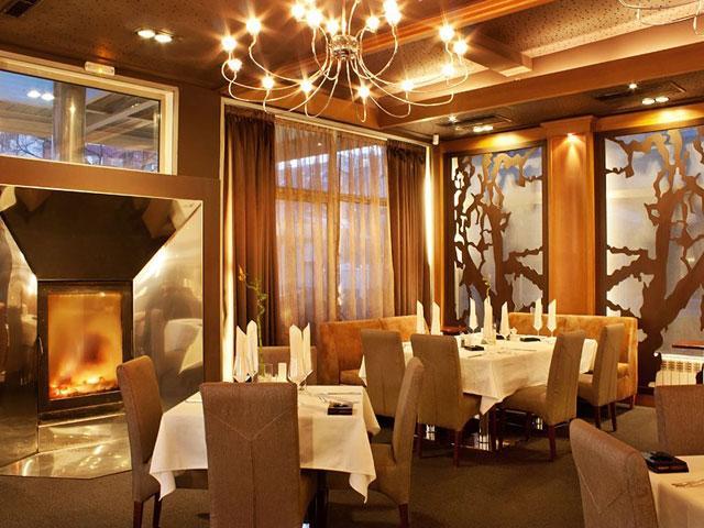 Ресторанти Ниагара - снимка 4