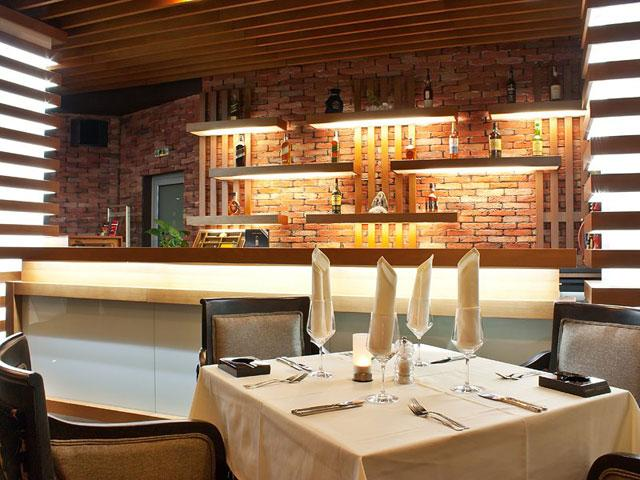 Ресторанти Ниагара - снимка 5