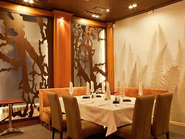 Ресторанти Ниагара - снимка 7