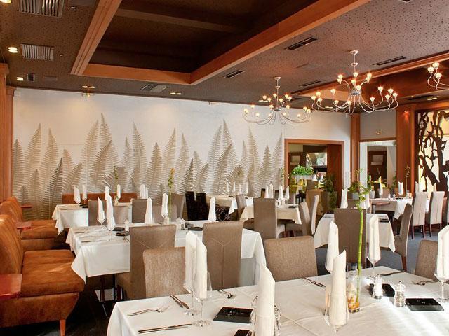 Ресторанти Ниагара - снимка 9