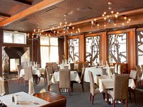 Ресторанти Ниагара
