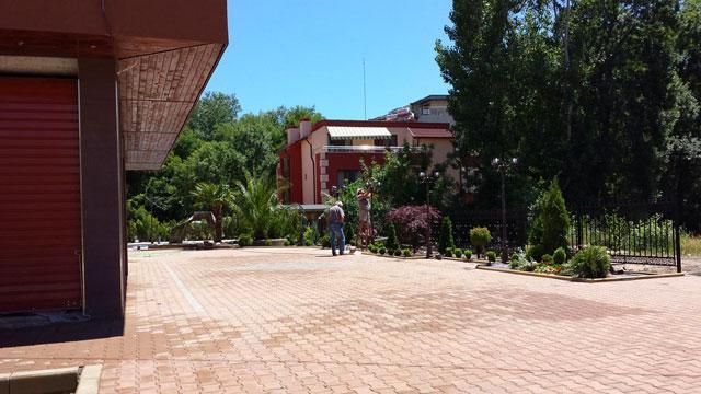 Бахами Резиденс - снимка 11