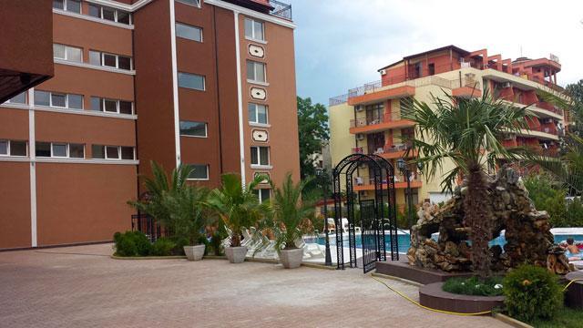 Бахами Резиденс - снимка 4
