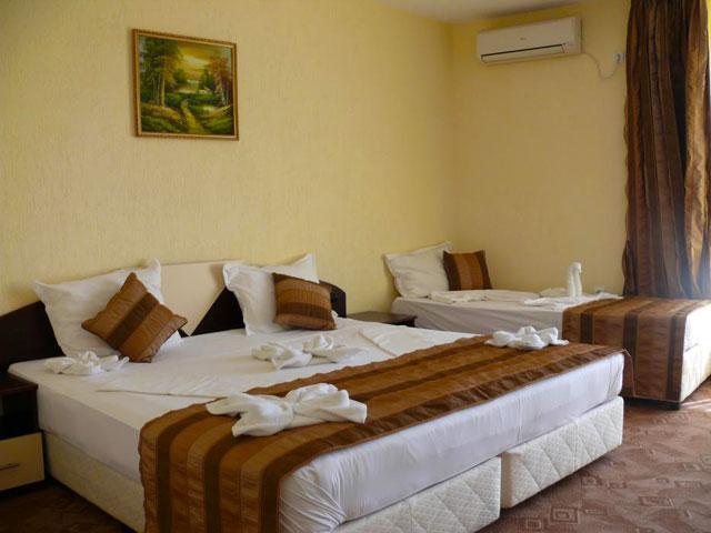 Семеен хотел Какао - снимка 11
