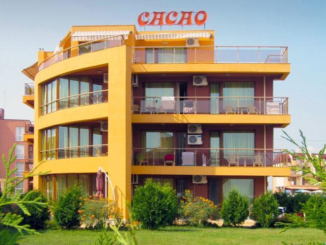 Семеен хотел Какао - снимка 1