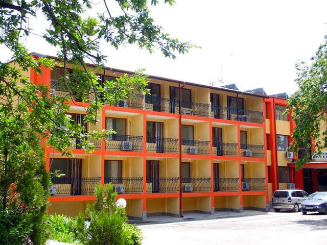 Парк Хотел Камчия - снимка 1