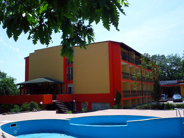 Парк Хотел Камчия - снимка 4