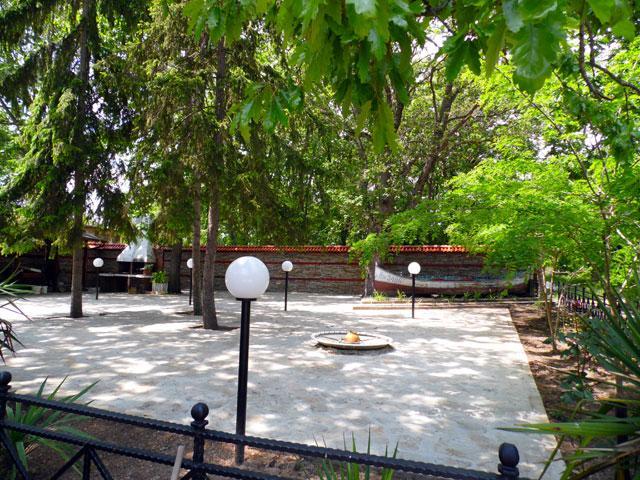 Парк Хотел Камчия - снимка 7
