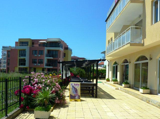 Семеен хотел Сага - снимка 6