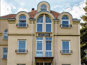 Семеен хотел Дукеса