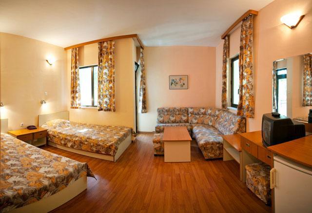 Хотел Сигма - снимка 10
