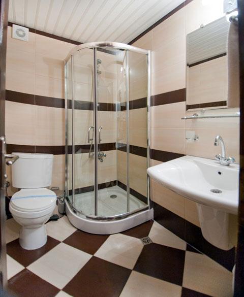 Хотел Сигма - снимка 12