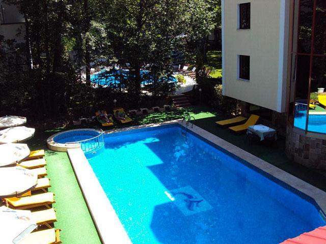 Хотел Сигма - снимка 24
