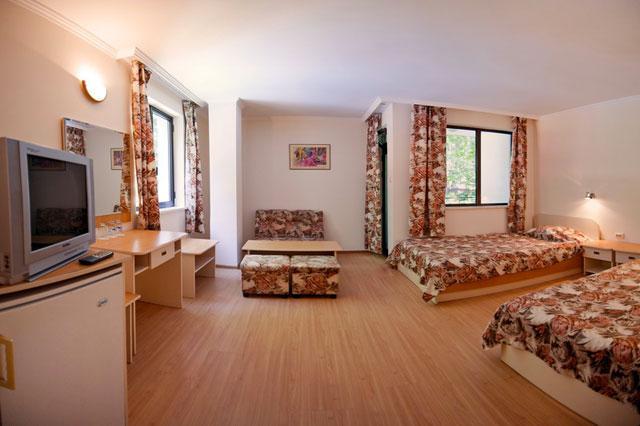 Хотел Сигма - снимка 7