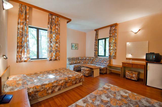 Хотел Сигма - снимка 8